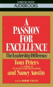 Passion for Excellence Cassette X2# [Audio]