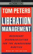 Liberation Management Cassette X2 [Audio]