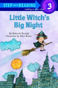 Step into Reading Little Witch Big#
