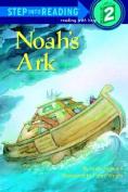 Step into Reading Noah's Ark
