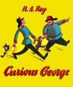 Curious George: Big Book