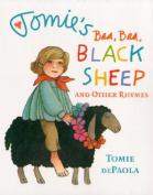 Tomie's Baa Baa Black Sheep and Other Rhymes [Board book]
