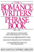 The Romance Writers' Phrase Book