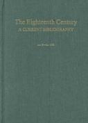 The Eighteenth Century Vol 17