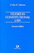 Studies in Constitutional Law