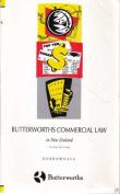 Butterworths Commercial Law in New Zealand