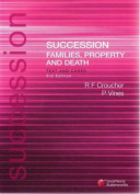 Succession - Families, Property and Death