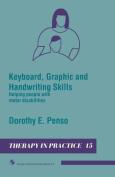 Keyboard Graphic and Handwriting Skills