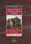 Igneous Rocks of South-West England