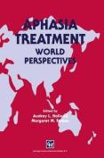 Aphasia Treatment