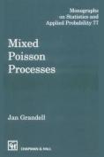Mixed Poisson Processes