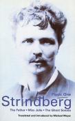 Strindberg Plays