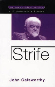 """""""Strife"""" (Student Editions)"""
