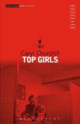 """""""Top Girls"""" (Modern Classics)"""