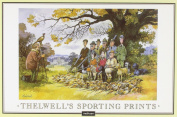 Thelwell's Sporting Prints