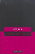 Miss Julie (Modern Plays)