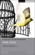 Miss Julie (Student Editions)