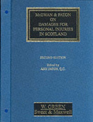 McEwan & Paton on Damages for Personal Injuries in Scotland