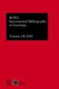 IBSS: Sociology: Volume 37