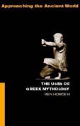 The Uses of Greek Mythology