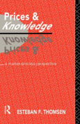 Prices and Knowledge