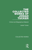 The Collected Works of Josiah Tucker