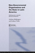 Non-governmental Organizations and the State in Latin America