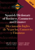 Routledge Spanish Dictionary of Business, Commerce and Finance