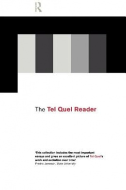 The Tel Quel Reader