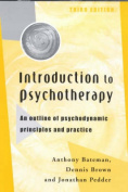 Introduction to Psychotherapy, Third Edition