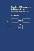 Constraint Management in Manufacturing