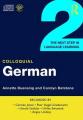Colloquial German [Audio]