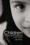 Children Rights & Childhood E2