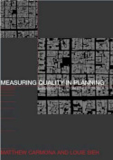Measuring Quality in Planning