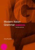 Modern Italian Grammar Workbook
