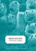 Bryozoan Studies: 2004