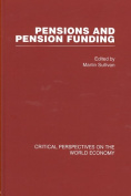 Pensions and Pension Funding