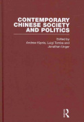 Contemporary Chinese Society and Politics