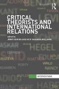 Critical Theorists and International Relations