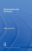 Environment and Economy (Routledge Introductions to Environment