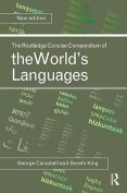 The Routledge Concise Compendium of the World's Languages, Second Edition