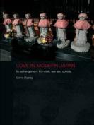 Love in Modern Japan