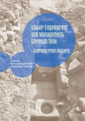 Water Engineering and Management-learning from History