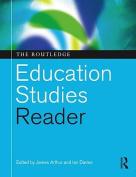 The Routledge Education Studies Reader