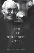 The Lee Strasberg Notes