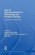 Use of Representations in Reasoning and Problem Solving