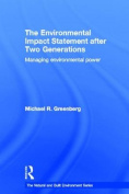 The Environmental Impact Statement After Two Generations