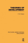 Theories of Development (Routledge Library Editions