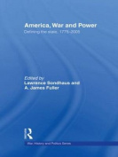 America, War and Power