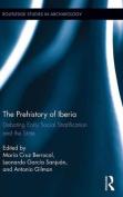 The Prehistory of Iberia